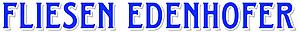 Logo blau